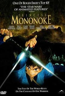 Princess Mononoke (1997) เจ้าหญิงจิตวิญญาณแห่งพงไพร [พากย์ไทย+ซับไทย]