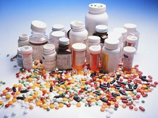 Bahan Kimia dalam Kehidupan Sehari-hari di Bidang Kesehatan