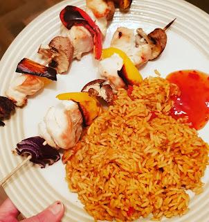 Slimming World evening meals