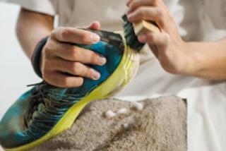 Perawatan Simple Pada Sepatu Futsal