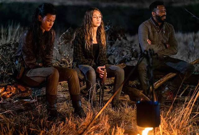 لمحبي الموتى السائرون: لماذا عليكم بدء مشاهدة Fear the Walking Dead اليوم وليس غداً!  الإجابات التي تبحث عنها