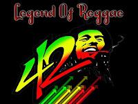 Bob Marley and Life - Bob Marley dan Rasta