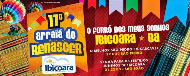 """São João Ibicoara """"23/06/2013"""""""