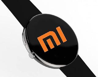 xiaomi también se prepara para entrar a la moda de los smartwatch