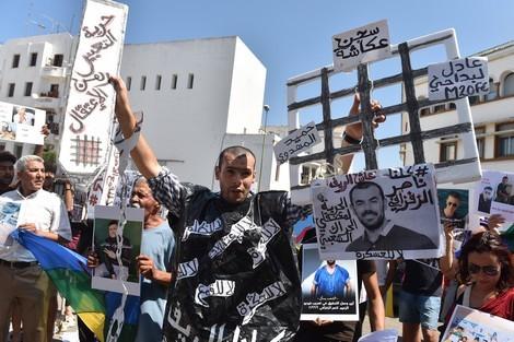 """المغرب يرفض اتهامات """"أمنستي"""" بشأن أحداث الريف"""