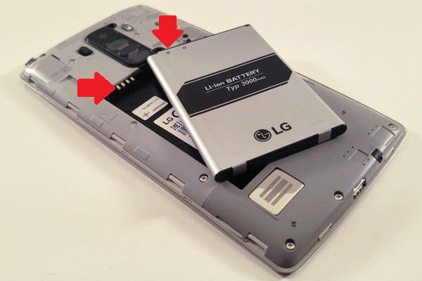 2 mẹo nhỏ để khắc phục tình trạng điện thoại bị chai pin đơn giản