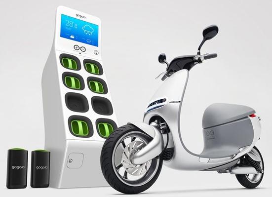 sepeda motor listrik,motor listrik,