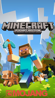 -GAME-Minecraft - Pocket Edition