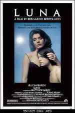 Luna 1979 Bernardo Bertolucci