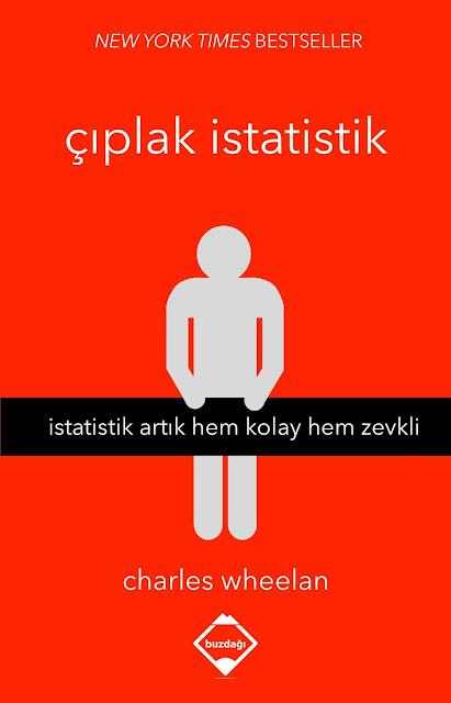 En Çok Okunan Kitaplar - Çıplak İstatistik - Charles Wheelan - Kurgu Gücü