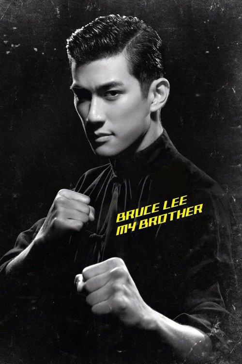 Meu Irmão Bruce Lee Legendado