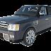 CAR #9 Range Rover
