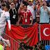 Gelandang Uruguay Waspadai Tendangan Bebas Cristiano Ronaldo