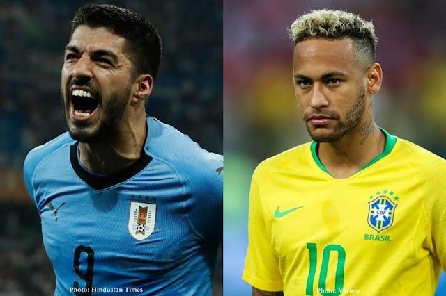 Takluknya Dua Negara Amerika Latin Mewujudkan All-European Semifinal
