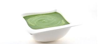 Creamy Spinach-Zucchini Soup