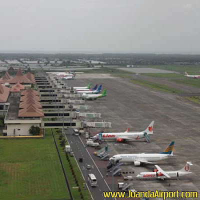 AP I Fokus Bandara Kulonprogo, Proyek T3 Bandara Juanda Harus 'Mengalah'