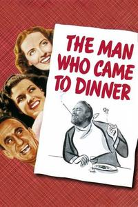 Watch The Man Who Came to Dinner Online Free in HD