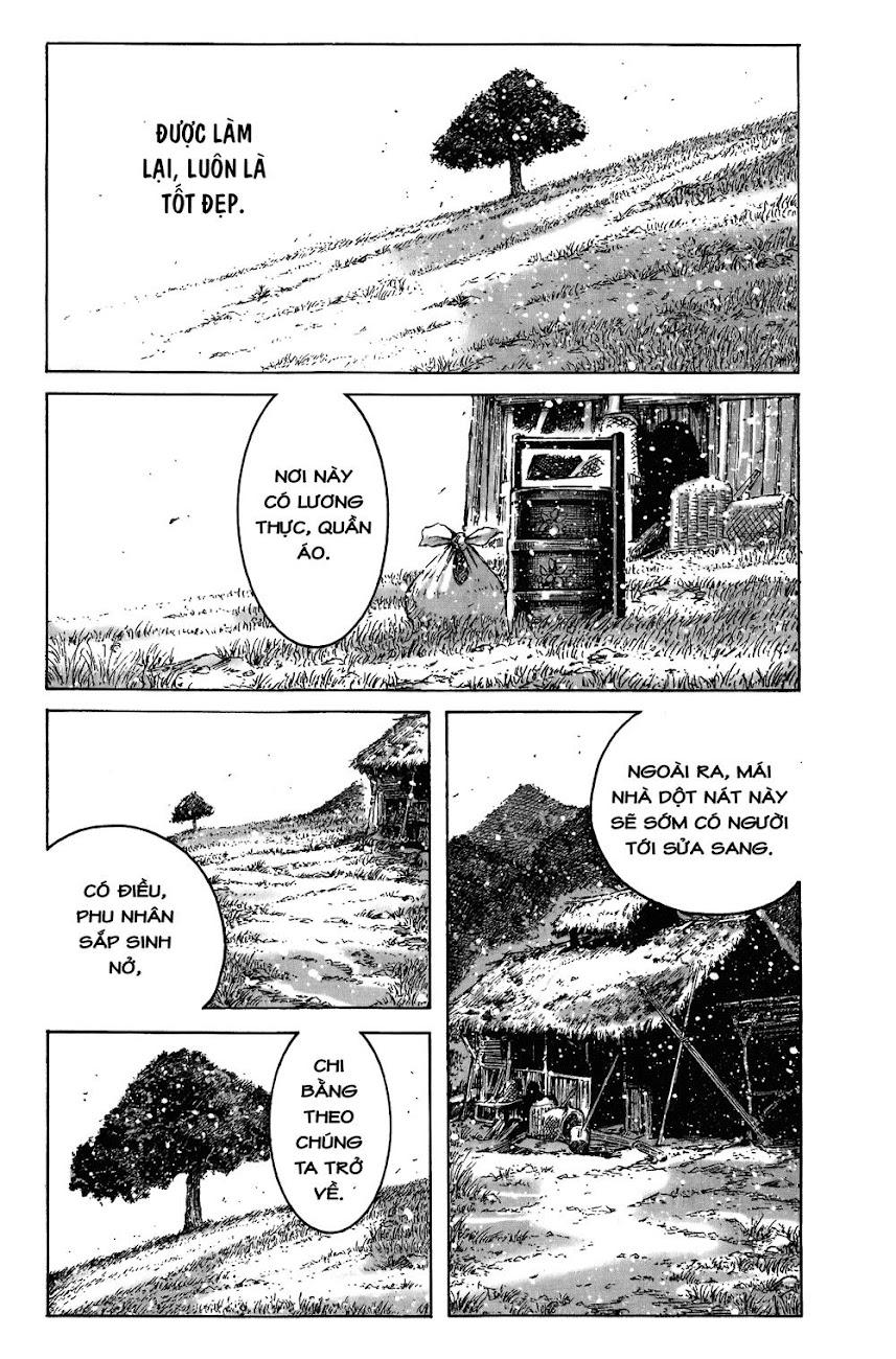 Hỏa phụng liêu nguyên Chương 471: Tối thống quyết trạch [Remake] trang 2
