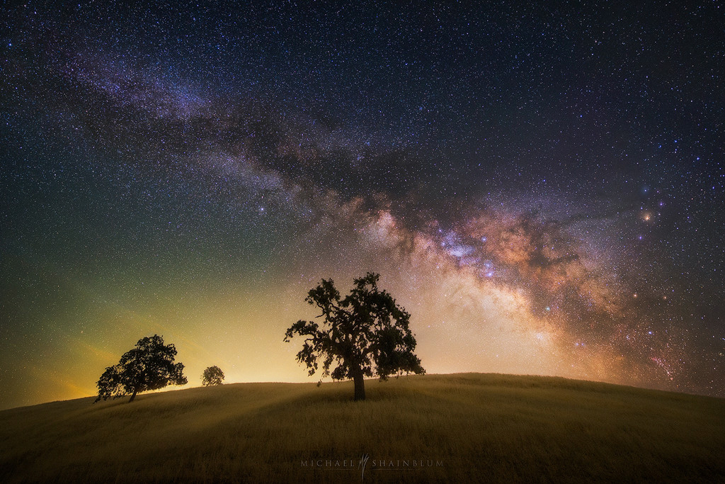 Its on my Milky Way. #milkyway #space #universe | Milky
