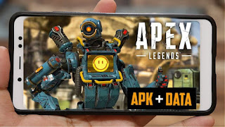Download apex legends For Android Download Now Play Apex Legend Mobile