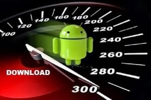 Cara Menambah Kecepatan Internet di Adroid