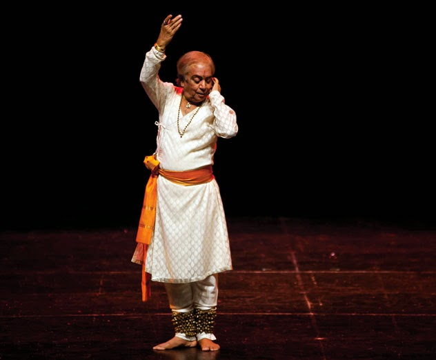 Birju Maharaj Parampara Summer Workshop in Noida