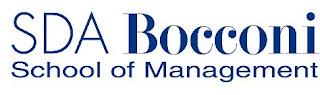 SDA Bocconi MBA Scholarships