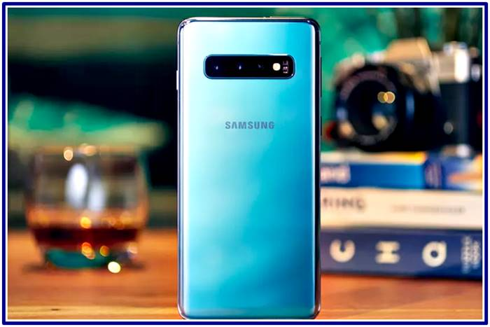 Samsung Galaxy S10 Plus review en español
