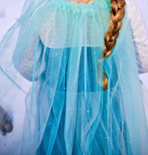 princess elsa disney halloween costume costumes idea