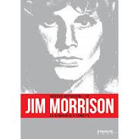 Jim Morrison:  La Biografia a Fumetti (  nuova edizione)