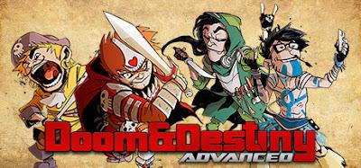Doom & Destiny Advanced Full Apk Free on Android
