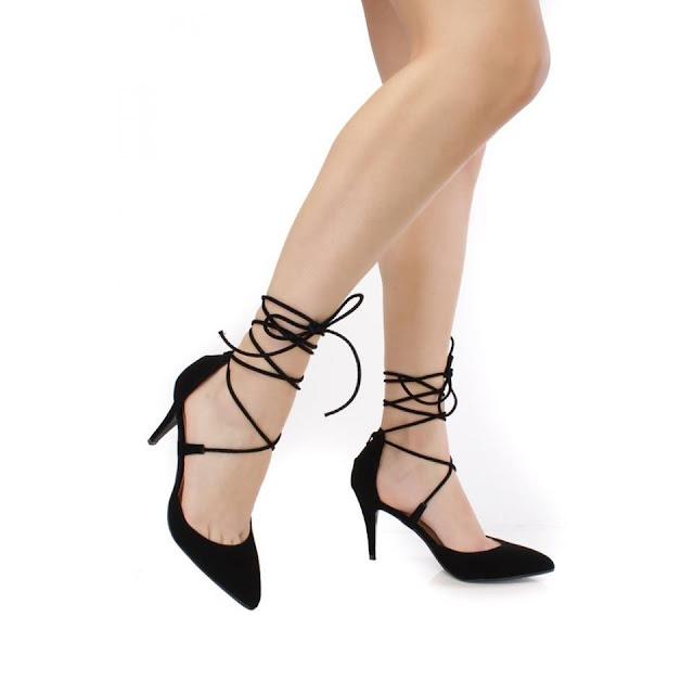 2018 Klasik Ayakkabı Modelleri