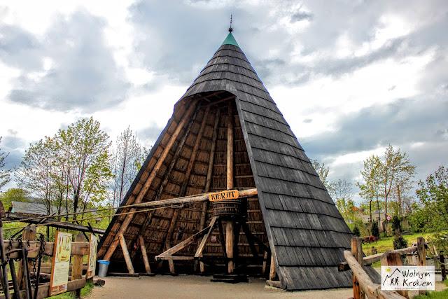 Średniowieczny Park techniki w Złotym Stoku