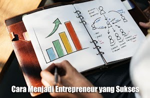 Cara Menjadi Entrepreneur yang Sukses dari Nol