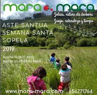 https://www.facebook.com/MaraMaraTuEspacio/