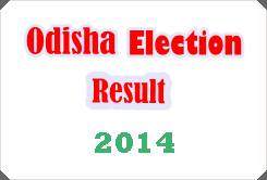 Odisha Election Result 2014