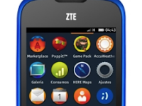 ZTE Open USB Driver for Windows
