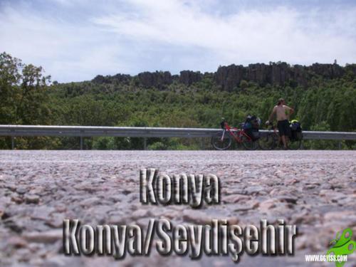 2012/05/22 İç ve Batı Anadolu Turu (11.gün)