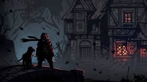Darkest Dungeon Game Free Download For PC Full Version
