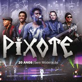 Pixote - Pensa Direito (Ao Vivo) (2014)