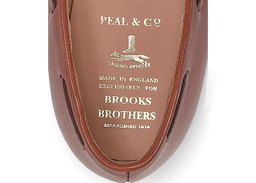 2d8e03bf520 Peal and Co. Shoes - Mystery Almost Solved