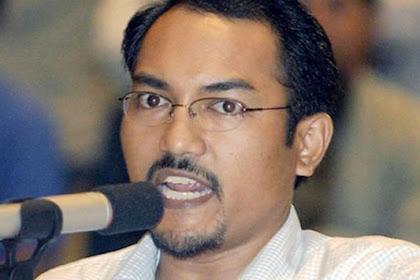 Hot News! Nasir Abbas Babak Belur Dihajar Napi Teroris di Lapas Madiun