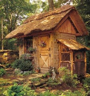 บ้านหลังเล็กๆน่ารัก