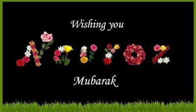 Navroz Mubarak Wishes 2019