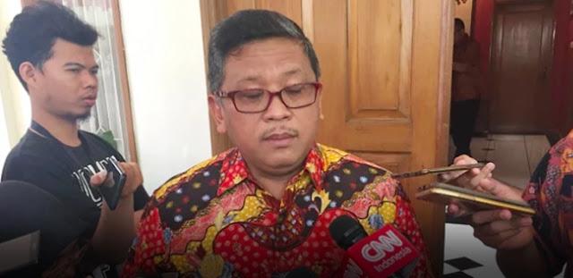 Relawan Kecewa Jokowi Pilih Ma'ruf, PDIP Rayu Ahok