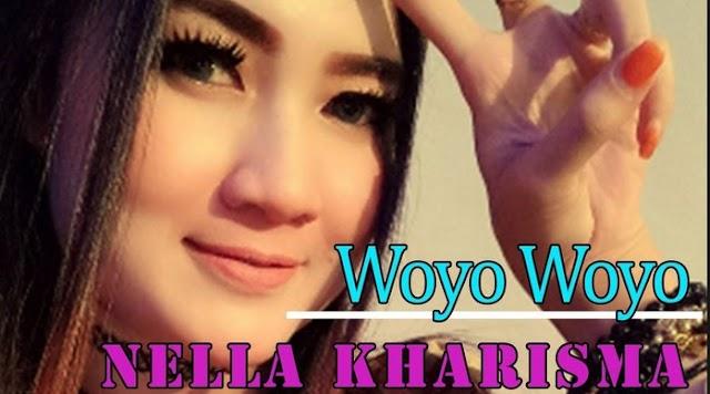 Lirik Lagu Woyo Woyo Nella Kharisma Asli dan Lengkap Free Lyrics Song