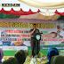 Kesdam Iskandar Muda Mengelar Bahkti Sosial dalam Rangka HUT ke-72 TNI