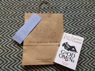Good Omens from Southwold Books
