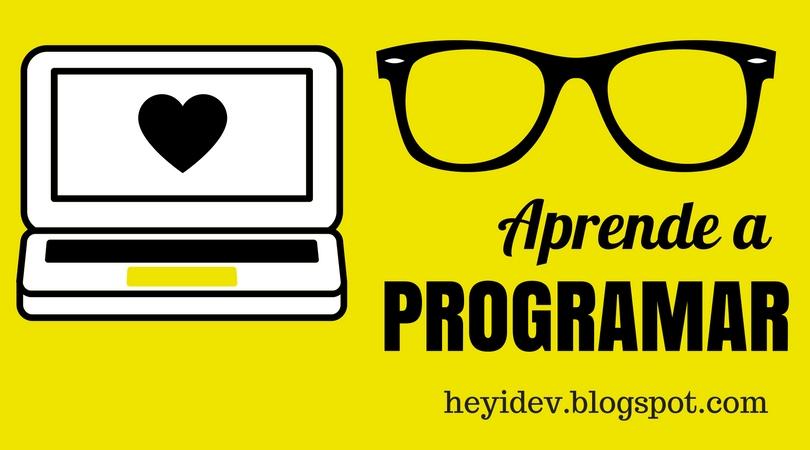Aprende a programar con Mariana Garcia