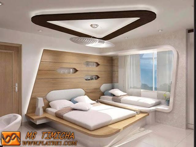 ديكورات غرف النوم